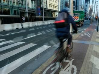 Stoops (Groen) vraagt inspanningen tegen kruispuntagressie in Brussels Gewest