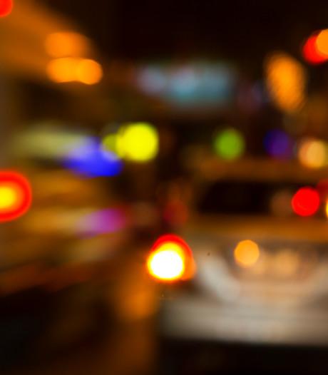 Waalwijker betrapt op rijden onder invloed van 'bijna alle soorten drugs'