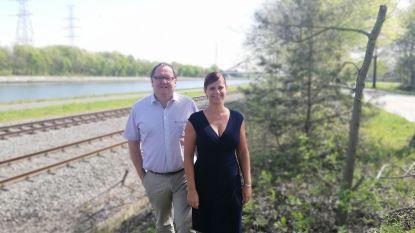 Open Vld pleit voor kanaaltrein tussen Herentals en Laakdal voor werknemers in industrie