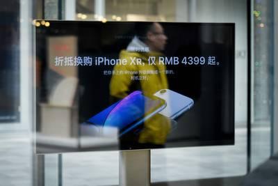 chinese-winkeliers-doen-iphone-in-uitverkoop