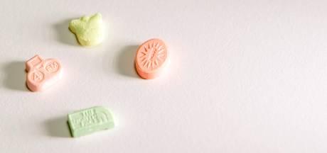 Dordtenaar ontkent bezit van 9,3 kilo aan xtc-pillen