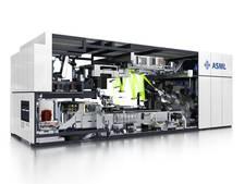 ASML vernieuwt vier 'oude' EUV-machines