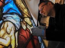 Glazen Filips en papieren Willem gaan van Gouda naar Rijksmuseum