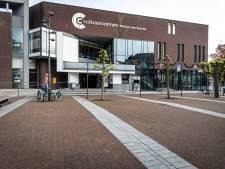 Steun Cultuurcentrum Deurne