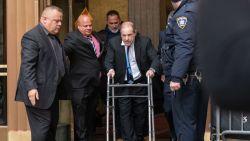 Harvey Weinstein bereikt voorlopige minnelijke schikking van 25 miljoen dollar met zijn vermeende slachtoffers