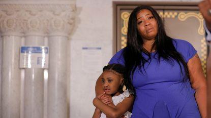 """LIVE. Familie George Floyd wil gerechtigheid - """"Meerderheid Amerikanen sympathiseert met demonstranten"""""""