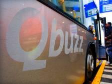 Busvervoer in regio wordt flink verbeterd met komst Qbuzz
