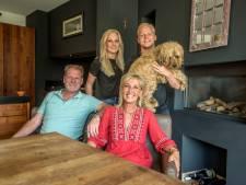 Leven van Tilburgs gezin compleet in het teken van ijshockey
