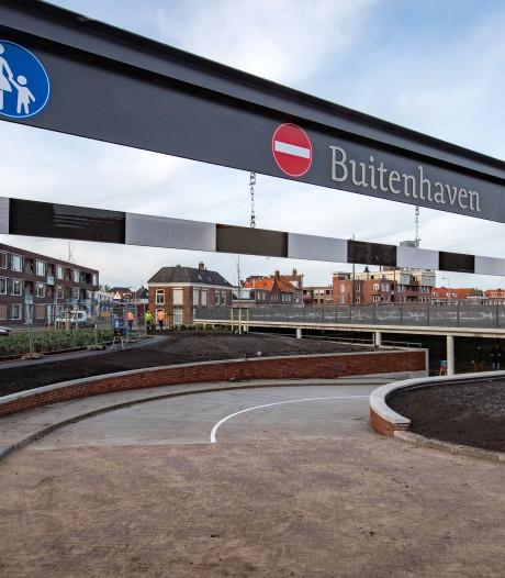 Ministerie SWZ: Kampen had beter inzicht moeten bieden in werken in vieze grond garage Buitenhaven