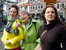 NOS herhaalt documentaire over Sobibor-overlevende Selma Wijnberg