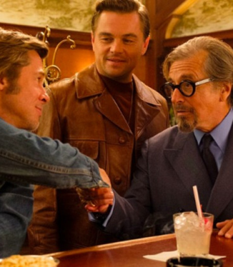 Once Upon a Time in Hollywood behoort tot Tarantino's beste producties van laatste decennium