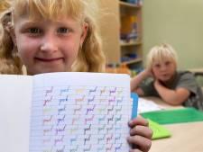 Al veel animo voor zomerschool, tientallen leerlingen krijgen extra les in de vakantie