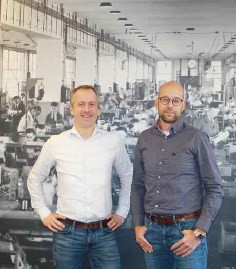 Eindhovense Continu Groep neemt stadgenoot TechMatch over