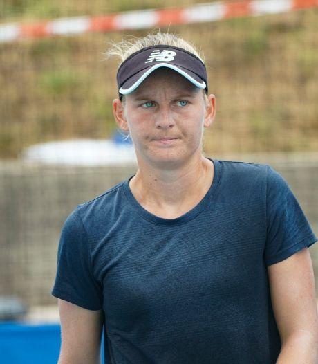 La Française Fiona Ferro remporte à Palerme le premier tournoi WTA joué depuis cinq mois