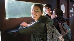 Op avontuur dichtbij huis: Evi Hanssen en haar kids gaan op dauwtrip