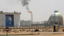 """""""Saoedi's kunnen gebrek olie Iran opvangen"""""""