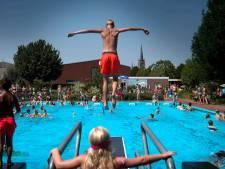 Versoepelingen gaan niet ver genoeg, zwembad Dreumel blijft dicht