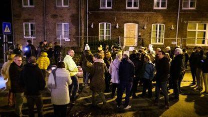 Wake Warm Bilzen aan toekomstig asielcentrum op vrijdag gaat niet door