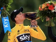 """""""Je n'aurais pas gagné quatre Tours de France si le cyclisme n'avait pas changé""""<br><br>"""