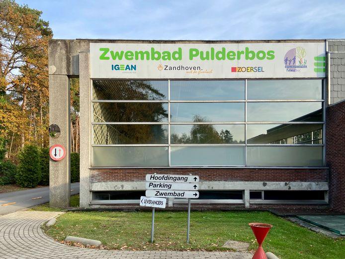 Zwembad 't Preventorium in Pulderbos (Zandhoven).