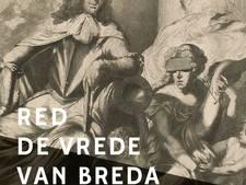 Hartje Breda: Terug naar de Vrede van Breda met virtual reality-spel