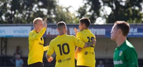 Het begint weer: het complete programma voor de districtsbeker van de clubs uit Zwolle en omstreken