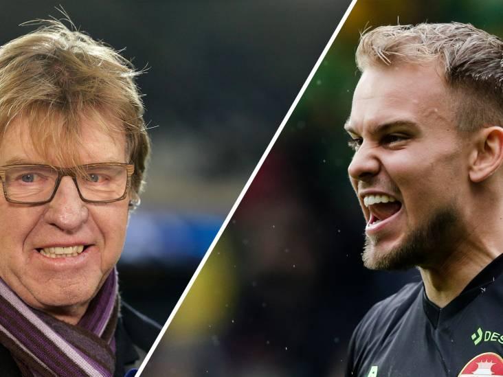 Aad de Mos niet onder de indruk van Wellenreuther: 'Geen materiaal voor Anderlecht'