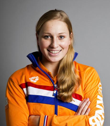 Debby Willemsz terug bij waterpolosters