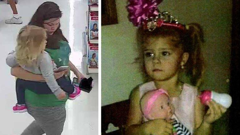 Werd mariah 3 ontvoerd fbi verspreidt nieuwe foto in zoektocht naar verdwenen kleuter - Foto slaapkamer klein meisje ...