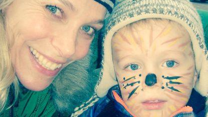 Ex doodt Nederlandse actrice en hun zoontje (6)