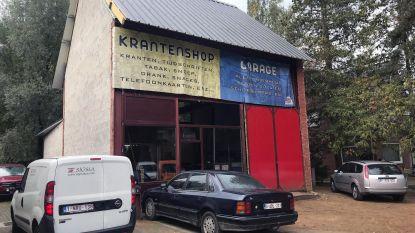 Inbrekers stelen voor 5.000 euro aan producten uit sigarettenwinkel