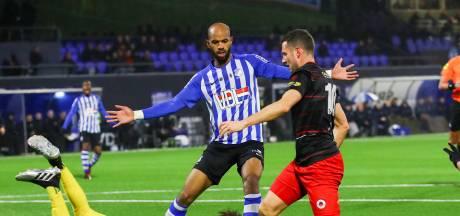 Samenvatting | FC Eindhoven - Excelsior
