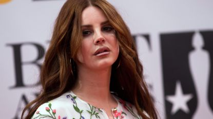 """Plagieerde Lana Del Rey Radiohead? """"Ik geloof niet dat ze het niet besefte"""""""