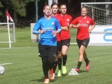 Symbolische nieuwe start: Eredivisie Vrouwen wordt Vrouwen Eredivisie