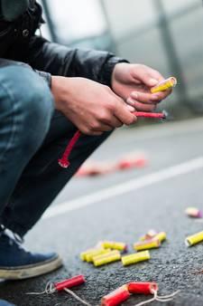 Jongens krijgen wijkverbod na overlast vuurwerk