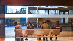 Toch politieactie in Brussel zondagavond: 17 mensen zonder papieren opgepakt