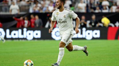 De commercie draait: Eden Hazard coverster voor computerspel FIFA en boost in volgers
