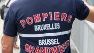 Brandweerman aangevallen bij interventie in Laken: parket opent onderzoek