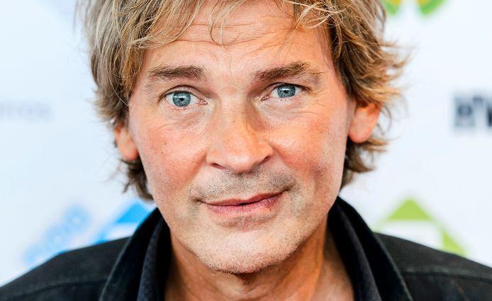 Matthijs van Nieuwkerk.