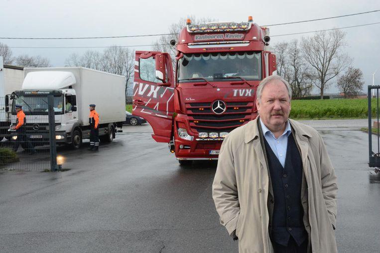 Burgemeester Marc Van de Vijver gaf als voorzitter van de politiezone opdracht om harder op te treden tegen het sluipverkeer.
