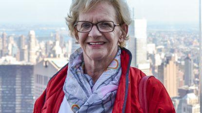Zaakvoerster lingerie Kriko overleden: Lieve (74) verliest strijd tegen kanker na jarenlange inzet voor lotgenoten