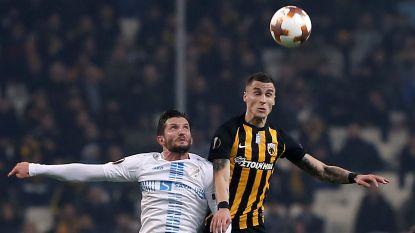 Opsteker voor Anderlecht: Vranjes wil bij AEK Athene blijven