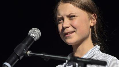 Greta Thunberg en Divina Maloum winnen Internationale Kindervredesprijs