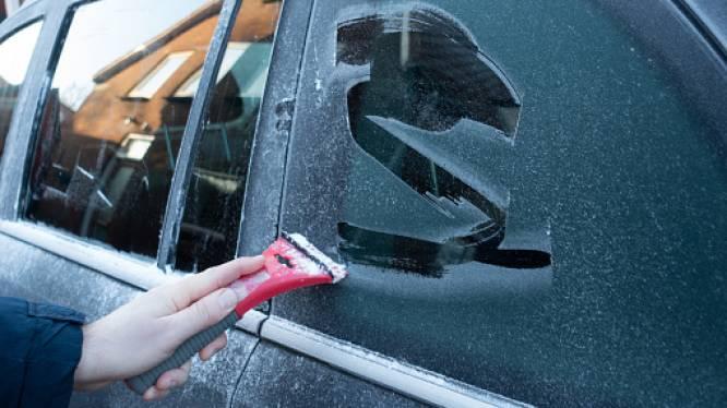 12 tips: zo bescherm je je auto tegen de vrieskou