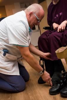 'Groot personeelstekort in de zorg: ruim 120.000 vacatures'