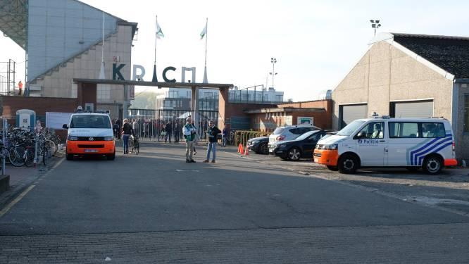 Twintiger riskeert 18 maanden cel voor inbraak bij RC Mechelen