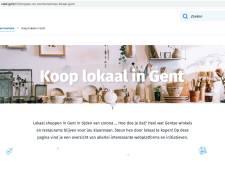 Gentse handelaars met online aanbod gebundeld op één website