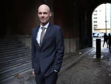 PVV'er Maurice Meeuwissen: 'Ik net zo erg als Geert? Dat is precies de bedoeling'