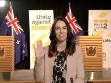 La Première ministre néo-zélandaise interviewée en plein tremblement de terre