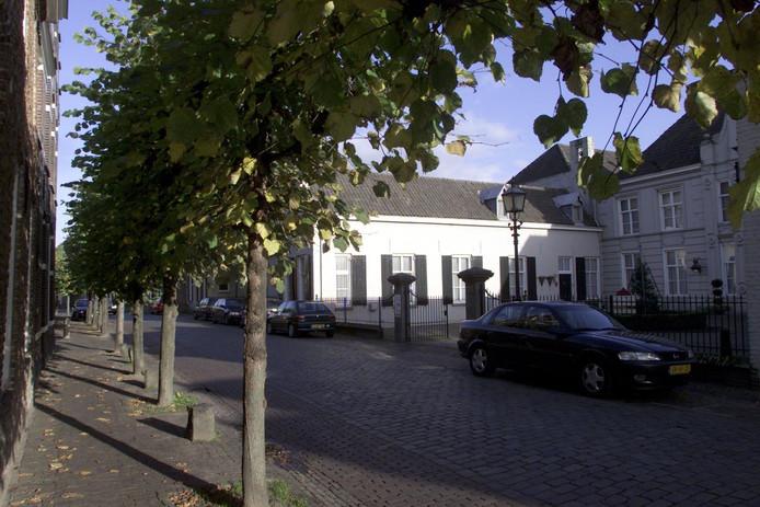 Archieffoto Hof van Solms.